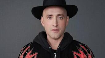 Humoristas LGBT veem o ator como pioneiro para a comunidade