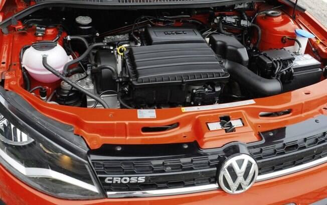 Motores da VW Saveiro  se mostra mais eficiente que os da concorrente Fiat Strada,  das linhas Fire Evo e E.torQ