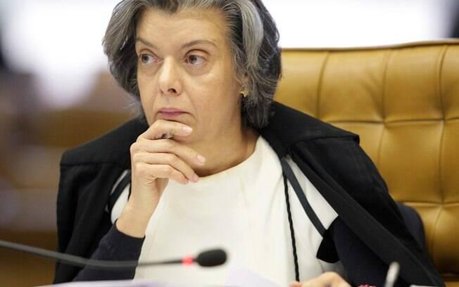 Presidente do STF, ministra Cármen Lúcia autorizou que juízes auxiliares continuassem a atuar com a Lava Jato
