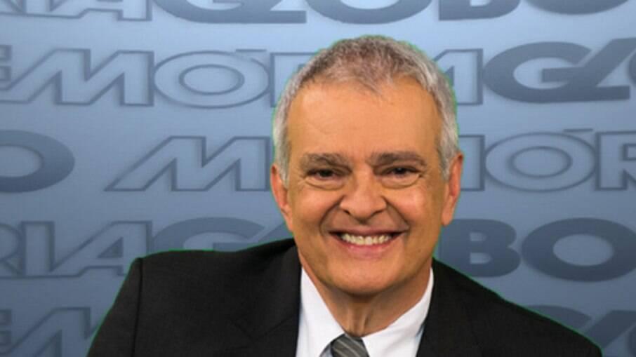 Alberto Gaspar deixa a Globo