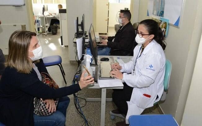 Campinas vai realizar processo seletivo com 100 vagas para técnico em enfermagem