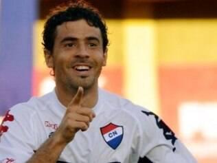 Atacante afirmou que objetivo do Nacional é o título da Libertadores