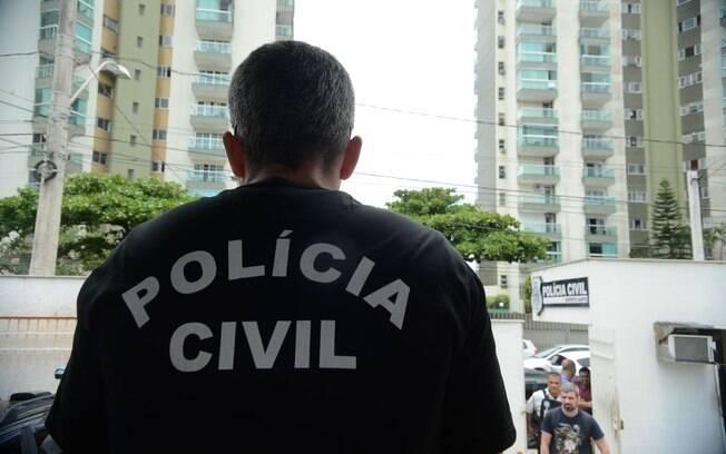 Ministério Público e a Polícia Civil cumprem mandados de prisão preventiva e de busca e apreensão nesta quinta-feira