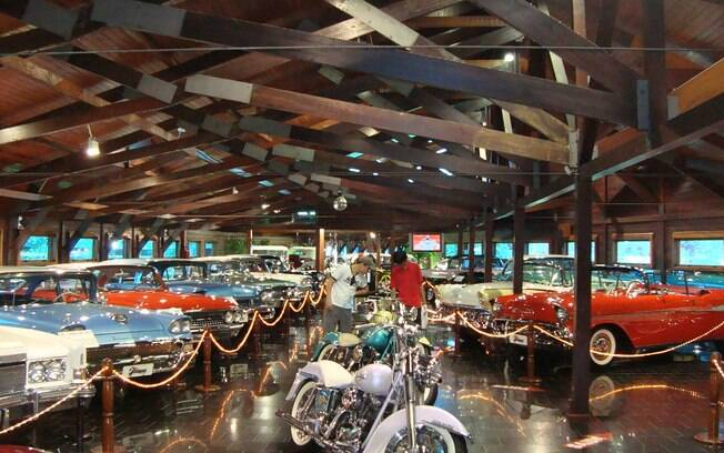 Museu do Automóvel Hollywood Dream Cars