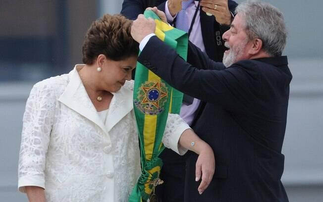 Dilma e Lula estão na lista de Janot; nomes foram revelados na noite desta terça-feira