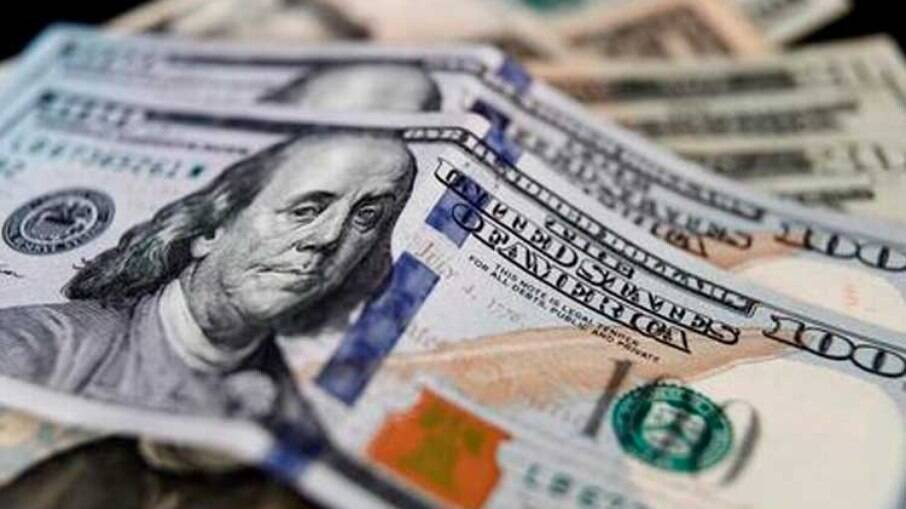 Inflação norte-americana e especulação por retomada do auxílio emergencial provocaram volatilidade no mercado financeiro