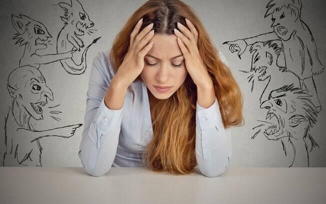 Sentimento de culpa está te perseguindo? Descubra respondendo as perguntas abaixo