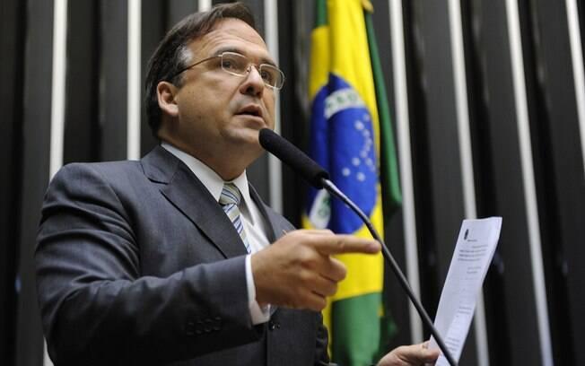 Sandro Mabel deixou o governo de Michel Temer; com isso, ele já é o quarto assessor do presidente a sair do Planalto
