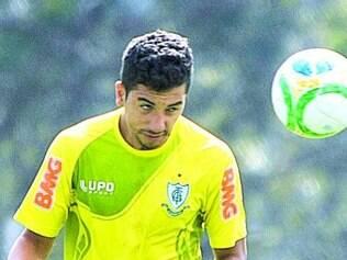 Renan, revelado pelo Galo, aposta em sua volta a Belo Horizonte