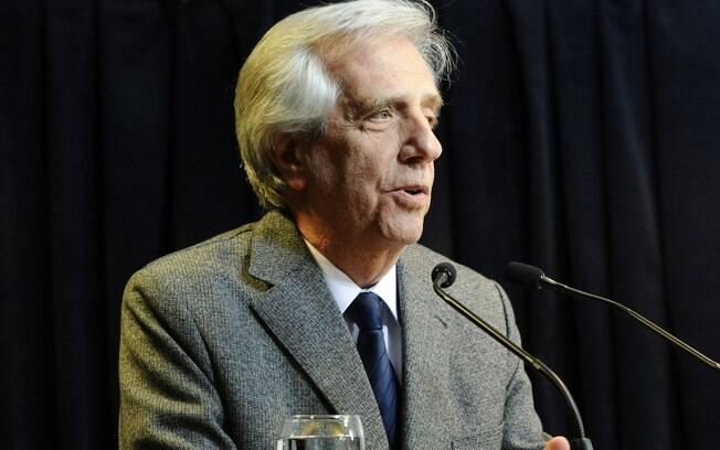 Morre aos 80 anos Tabaré Vázquez, ex-presidente do Uruguai