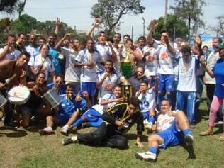 Atual campeão, o Minas promete lutar pelo bicampeonato da Série A