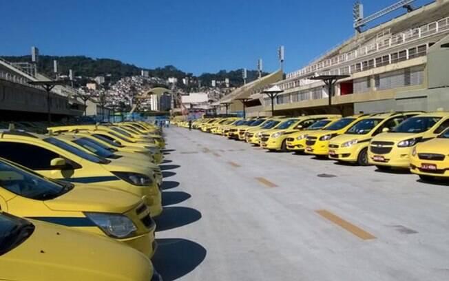 Prefeitura também anunciou novas medidas para os taxistas.