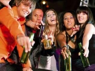 Perfil no facebook pode auxiliar a detectar jovem que tenham problemas com bebidas alcoólicas