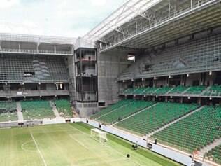 Encontro deverá discutir contrato do Atlético para jogar no estádio Independência