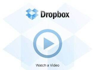 Dropbox facilita compartilhamento de arquivos com grupo de pessoas