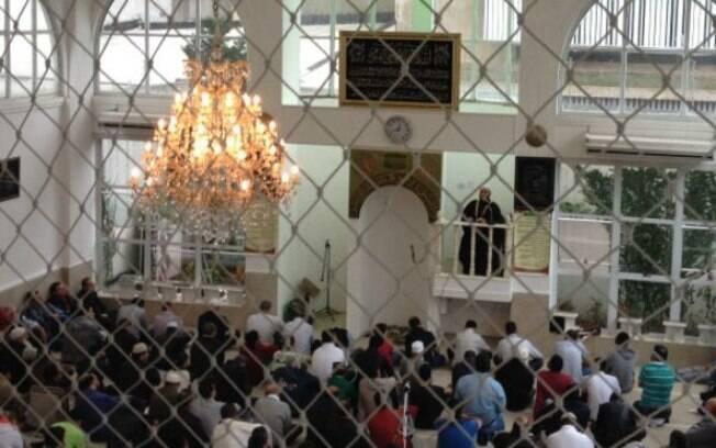 Número de centros islâmicos sobe 20% em SP