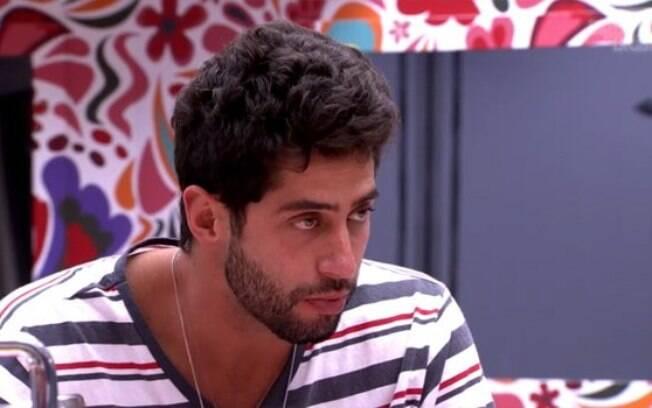 Marcelo pede atendimento psicológico
