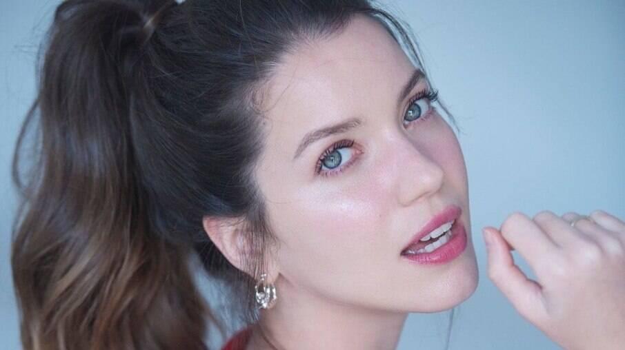 Nathalia Dill, de 35 anos