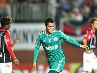 3ffb6e5081bfc Com gol relâmpago de Mendieta