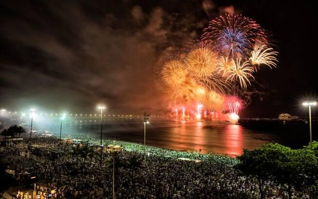Além de Copacabana, outras cidades do Rio de Janeiro oferecem opções de Réveillon e diversão para o mês de janeiro