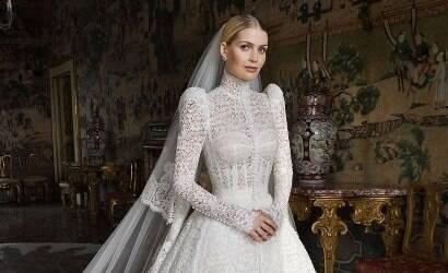 Lady Kitty, sobrinha de princesa Diana, se casa na Itália