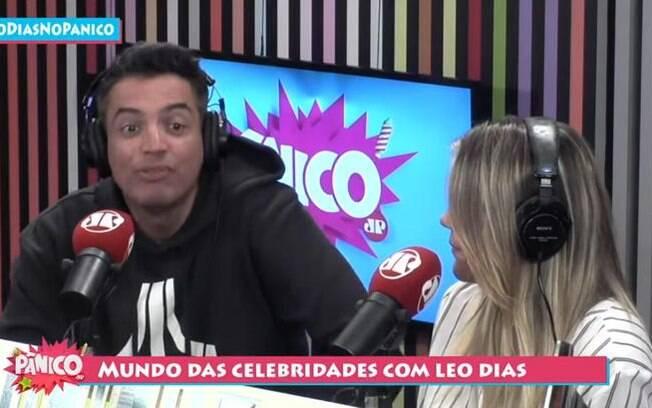 Leo Dias revela que Mara Maravilha deve voltar ao