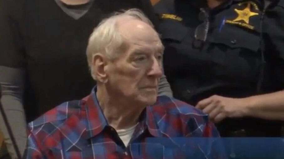 Raymond Vannieuwenhoven foi condenado por assassinato de casal em 1986