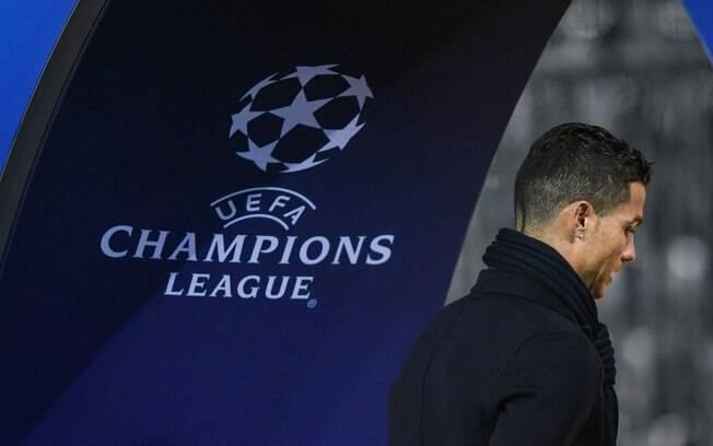 UEFA planeja jogos da Champions League aos finais de semana e mudanças na fase de grupos