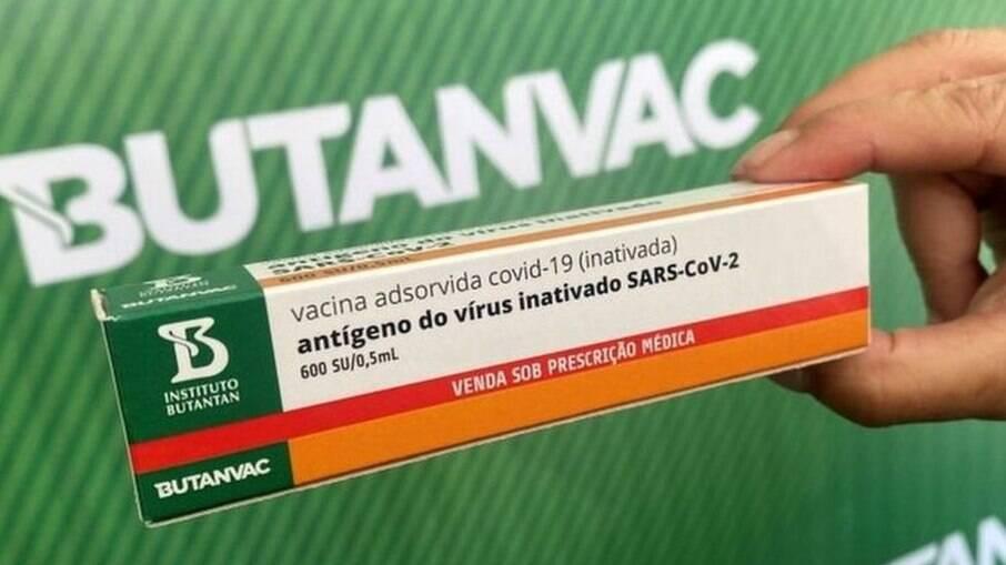 Butanvac é a primeira vacina contra covid-19 desenvolvida pelo Butantan