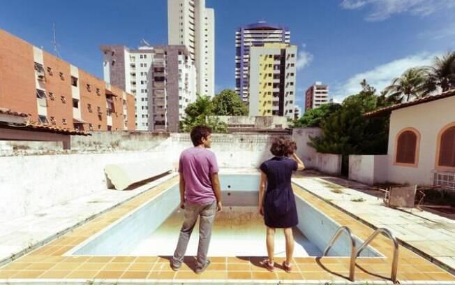 Som ao Redor foi dirigido por Kleber Mendonça Filho