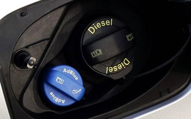 O escândalo do dieselgate fez com que a Volkswagen sofresse uma perda de €1,5 bilhão em 2015
