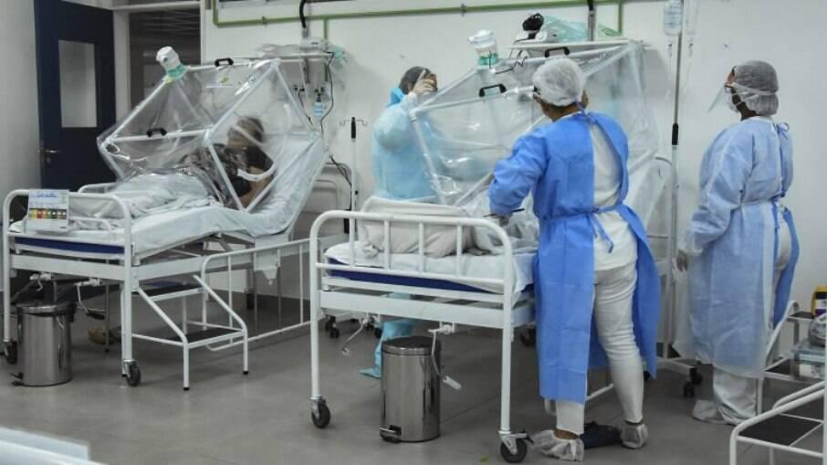 USP e Oxford estimam que 76% da população de Manaus já tinha sido exposta ao vírus em outubro