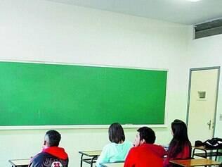 Fim da evasão escolar está entre metas não atingidas, diz portal ODM