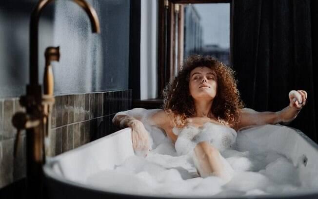 Aprenda banhos mgicos para atrair somente o melhor