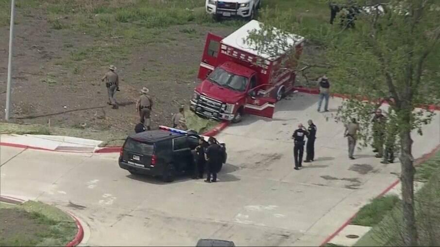 Perseguição durou duas horas, e motorista de 19 anos foi preso