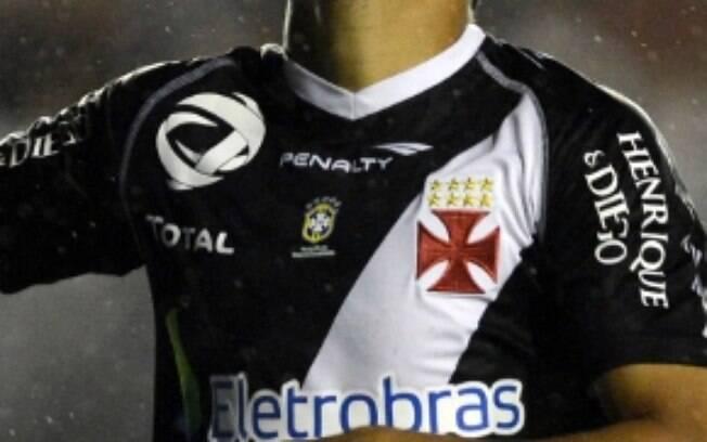 Em 2012, o Vasco aceitou patrocínio da dupla sertaneja Henrique e Diego
