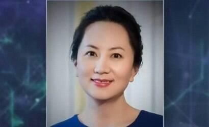 Diretora da Huawei deve ser solta após acordo com os EUA