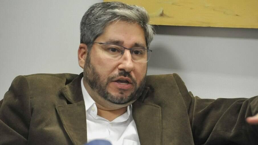 Deputado estadual Fernando Cury responde por importunação sexual durante sessão na Alesp
