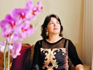 Mudança de vida. A dona de casa Ana Cláudia Emerick, 45, emagreceu 30 kg após cirurgia bariátrica