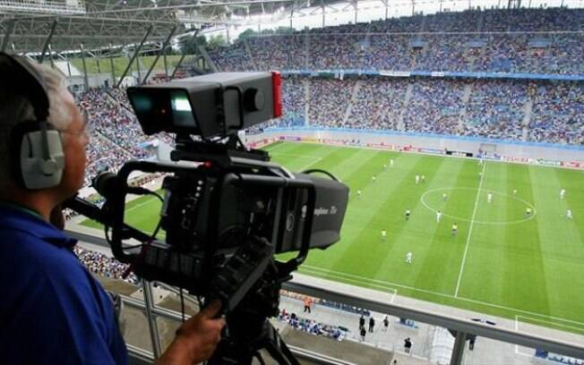 Futebol italiano passa por crise nos direitos televisivos