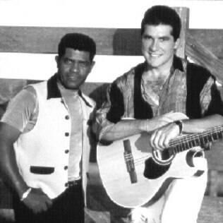 João Paulo fez parte de uma dupla sertanjea com Daniel durante 17 anos
