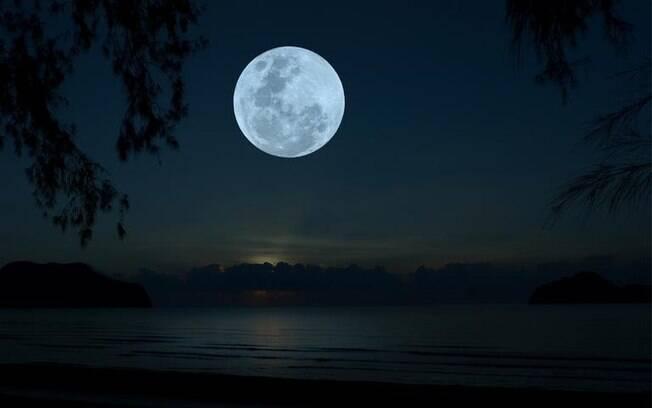 Ritual para a Lua Cheia em Áries: tenha mais força e motivação