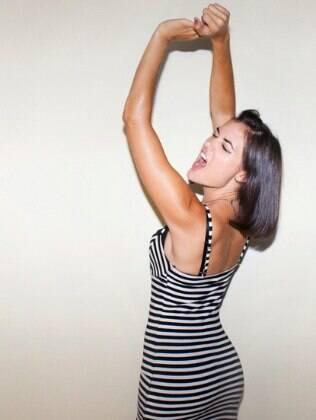 Mesmo não sendo brasileira, Sasha Grey, aposentada da indústria, é uma das atrizes mais buscadas pelos brasileiros