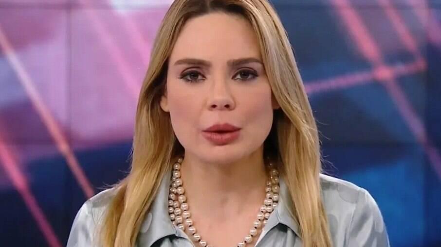 Sheherazade chama presidente para debate