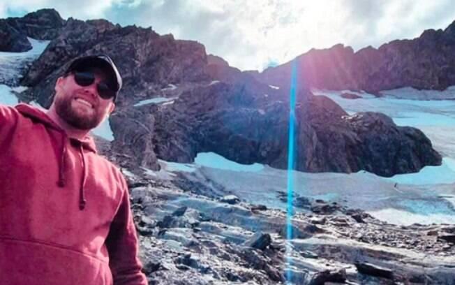A beleza de Ushuaia na Argentina