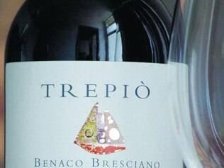 Trepiò, da província de Brescia, foi escolhido para o lançamento