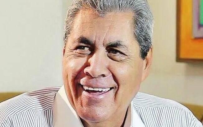 André Puccinelli (MDB), ex-governador de Mato Grosso do Sul