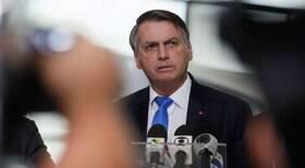 Bolsonaro perderia no 2º turno para Lula e Luciano Huck