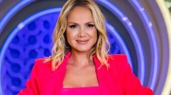 Eliana garante contrato com o SBT após ser cotada pela Globo