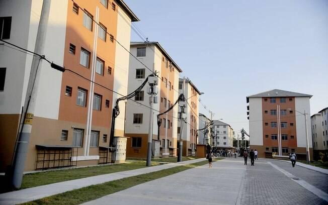 Estimativa é que o financiamento imobiliário recue 1,5% em 2017